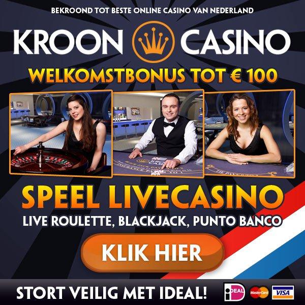 Casino Rotterdam Pays Bas