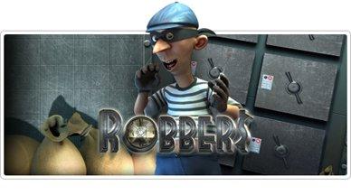 Robbers kraslot