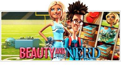 beauty and the nerd gokkast
