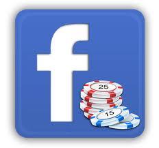 """""""Geen reclame voor online casino's meer op Facebook voorlopig"""""""